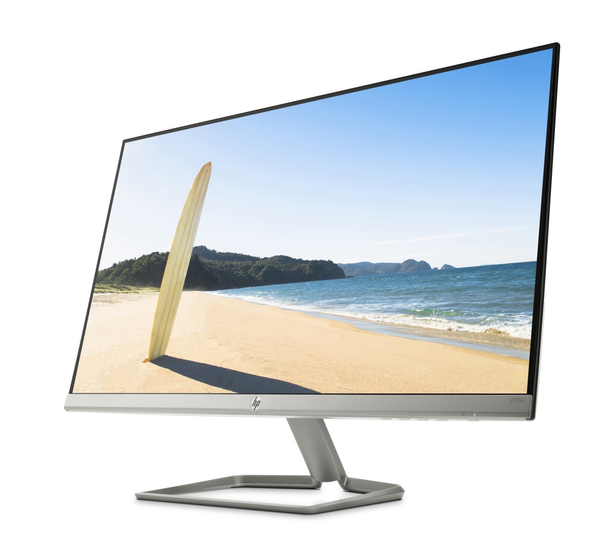 edc2a1bb8 Technológia IPS s LED podsvietením zabezpečuje presnosť obrazu a jednotnosť  v celom ultra-širokom spektre zobrazenia. Displej má antireflexný povrch.
