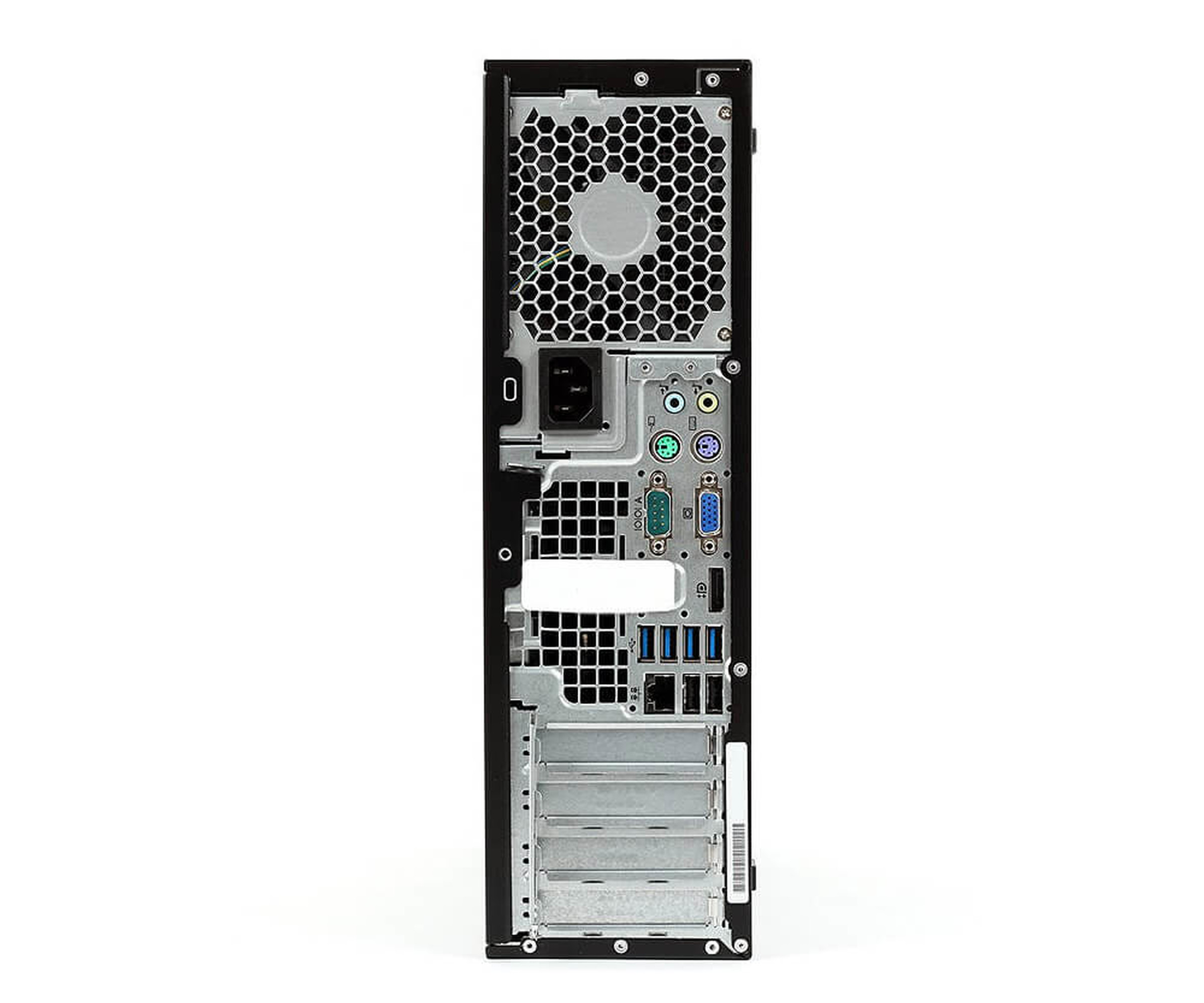 HP Compaq Elite 8300 SFF