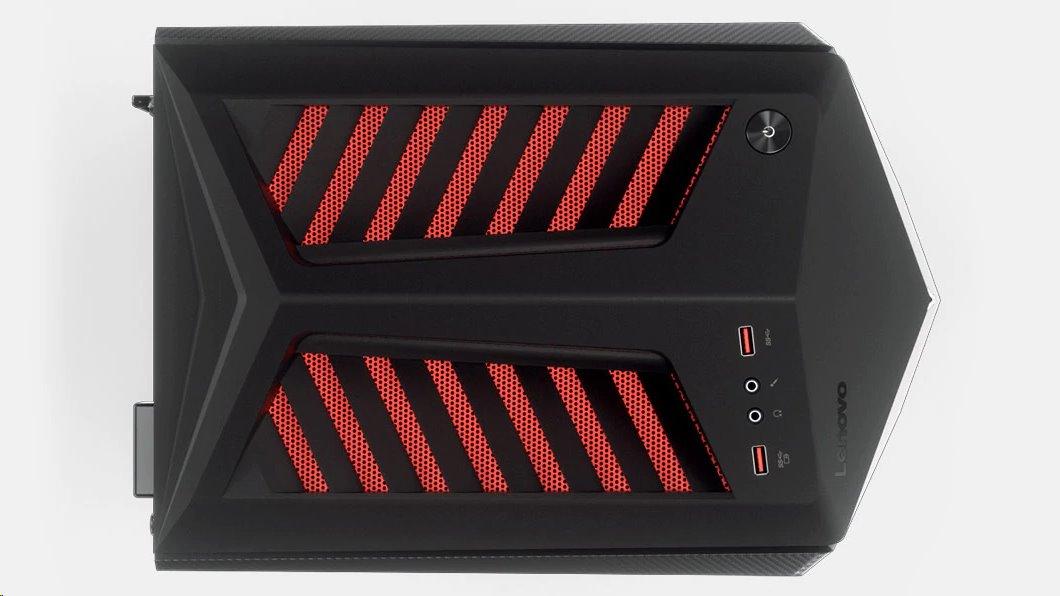 Lenovo IdeaCentre Y720 Cube 15ISH