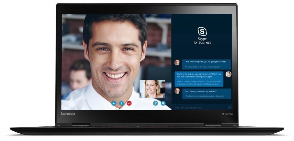 Lenovo ThinkPad X1 Carbon 4th Gen