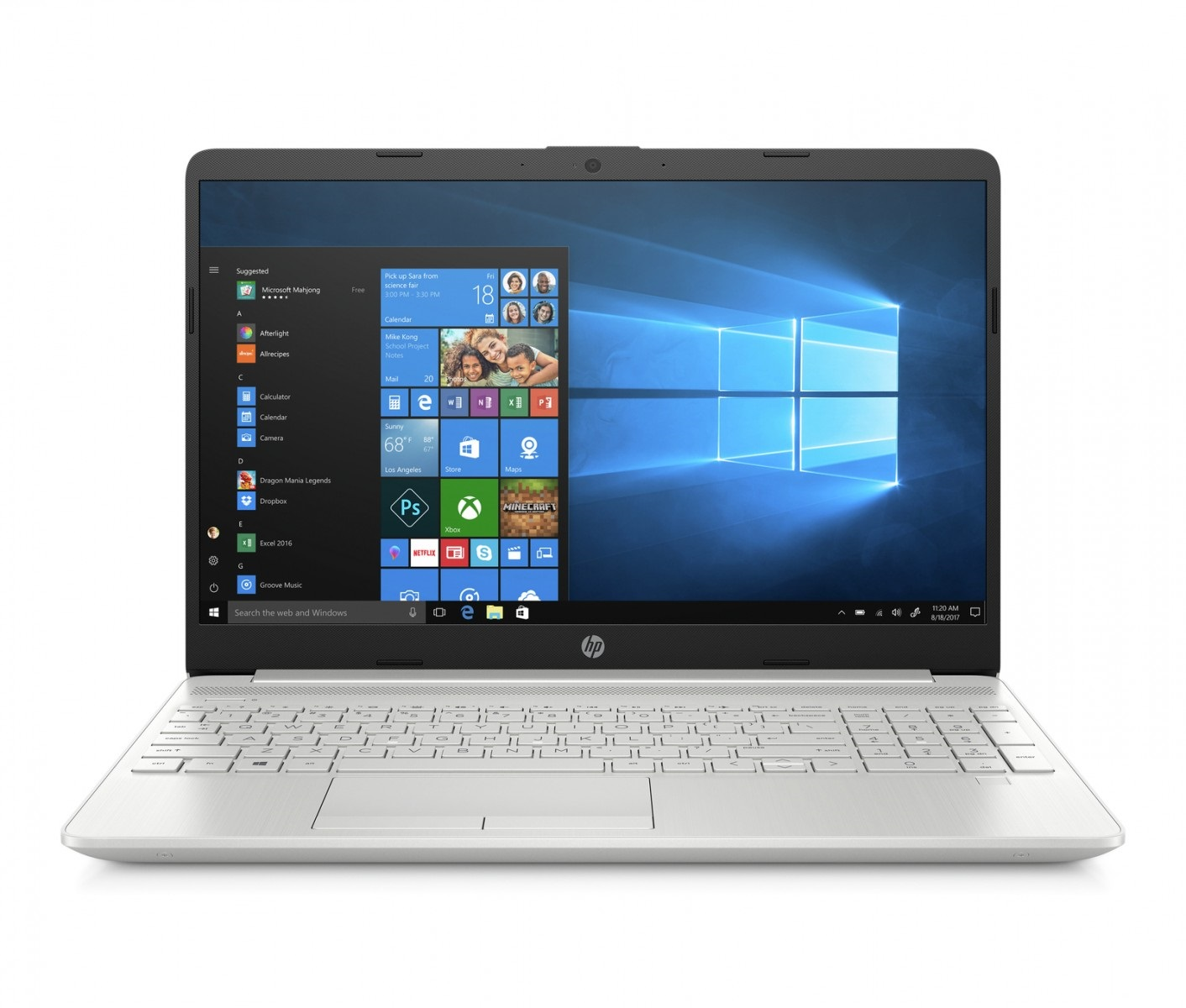 HP 15-dw0035nw